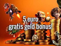 Polder casino 5 euro gratis