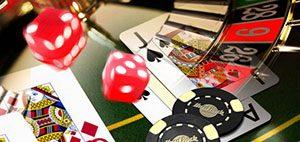 Polder casino bonus