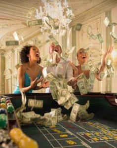 Polder casino uitbetalen